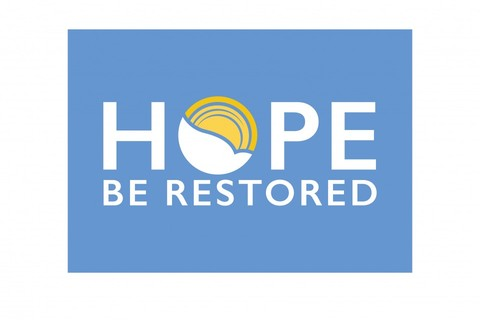 Hope Be Restored