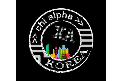 Chi Alpha Korea Staff & Interns