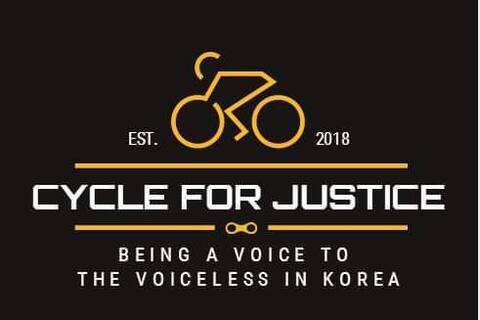 Cycle for Justice