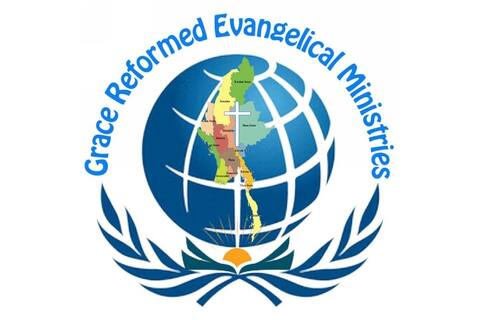 Grace Reformed Evangelical Ministries